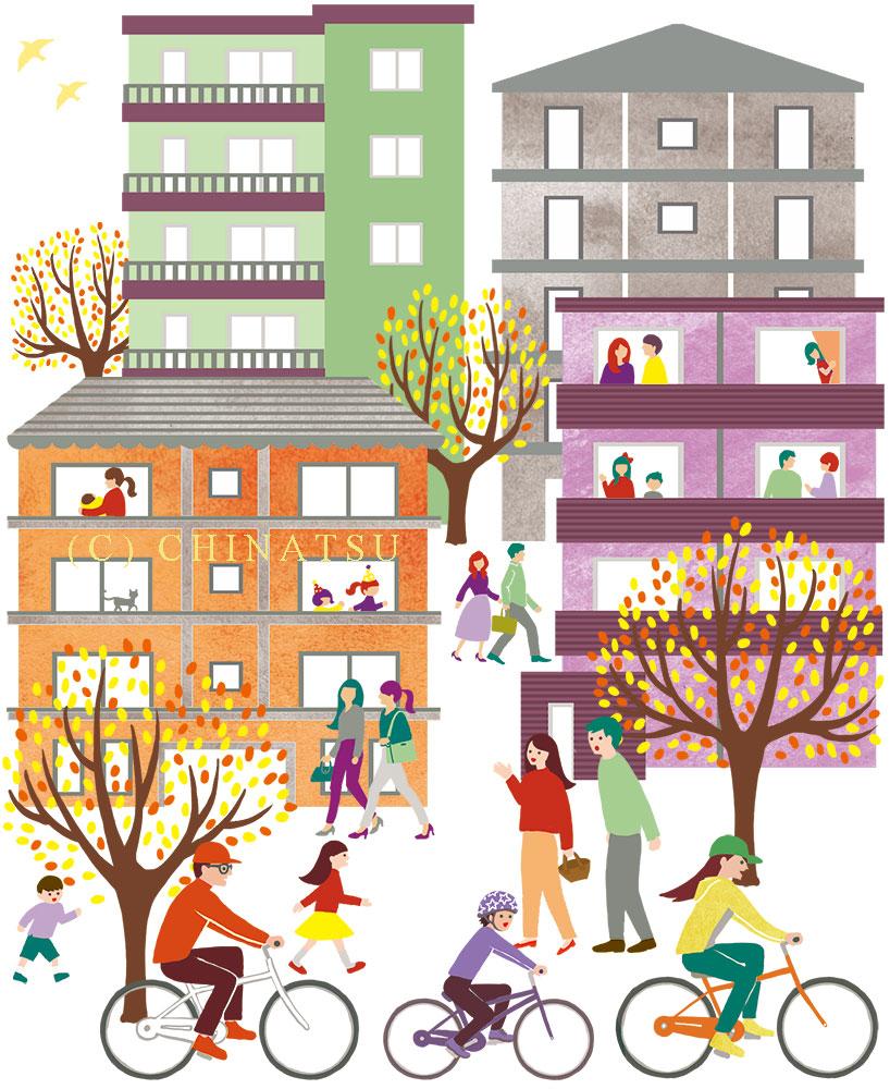 Housing News 37号の「暮らし研究所」