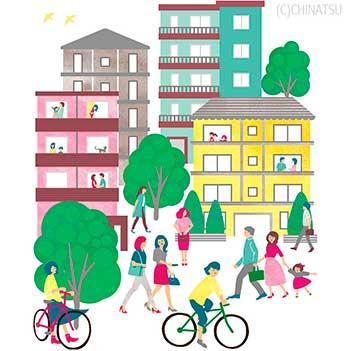 Housing News 36号の暮らし研究所